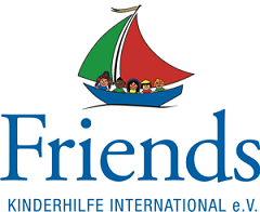 Friends Kinderhilfe International friends logo