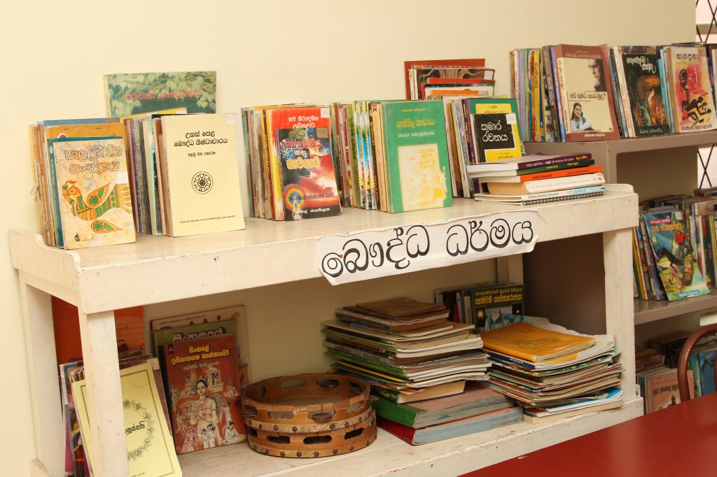 Buddhism and Sinhala Literature Books